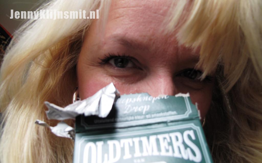 Jenny Klijnsmit over autodrop, eetbuien en eetverslaving