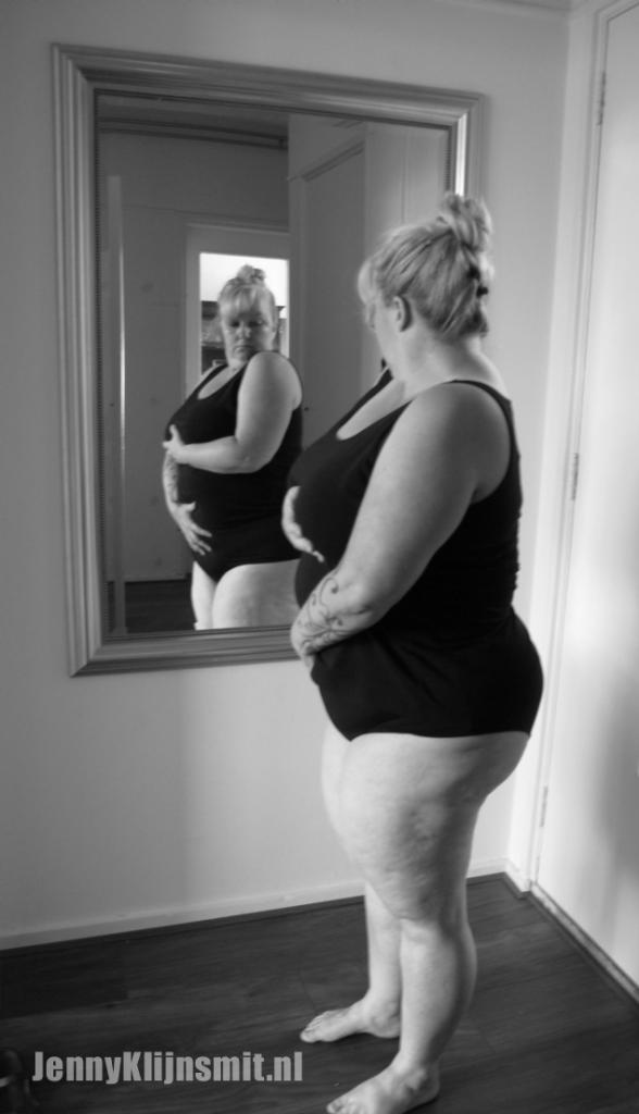 Verwonderlijk Wat is Body Love?   acceptatie en gewichtsdiscriminatie GM-94