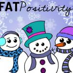 Fat Positivity Belgium - Eerste Hulp Bij Feestdagen