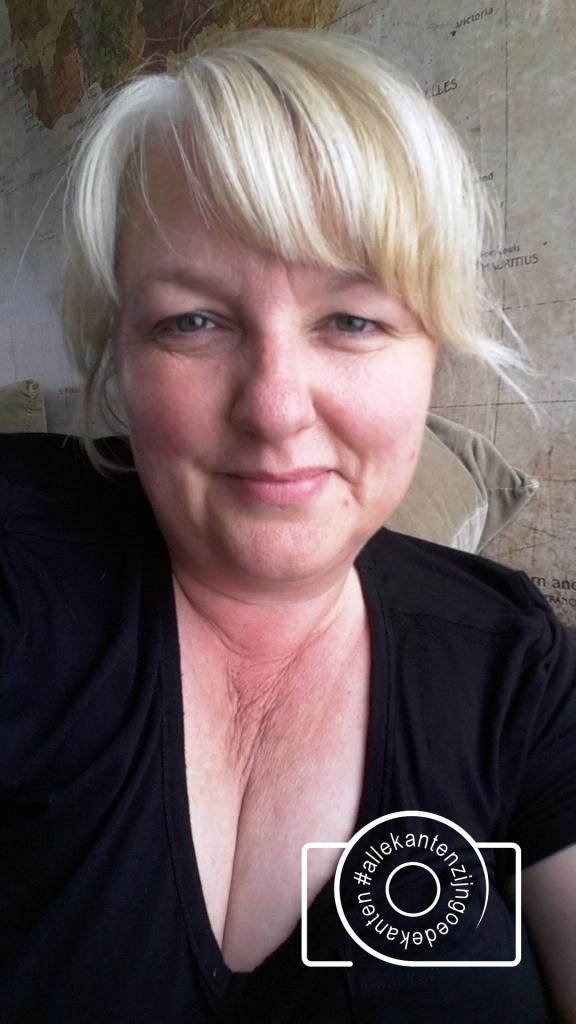 Jenny Klijnsmit rimpels #allekantenzijngoedekanten