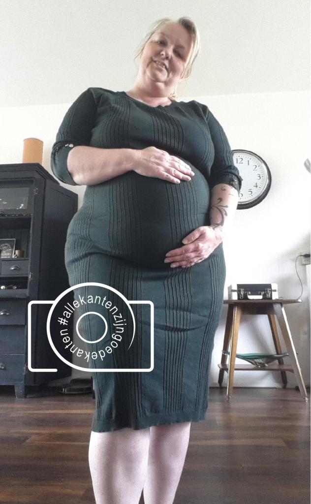 Jenny Klijnsmit zwanger? #allekantenzijngoedekanten