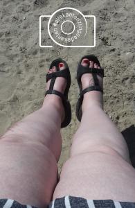 Jenny Klijnsmit blote benen #allekantenzijngoedekanten