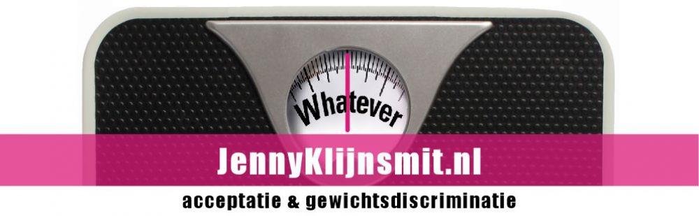 acceptatie en gewichtsdiscriminatie